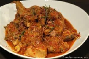 curry-kapitan - Guan Chua